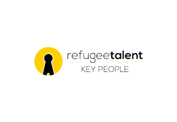 Refugee Talent Key People
