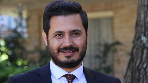My Journey From A Refugee In Pakistan To Ceo Of Thrive Refugee Enterprise