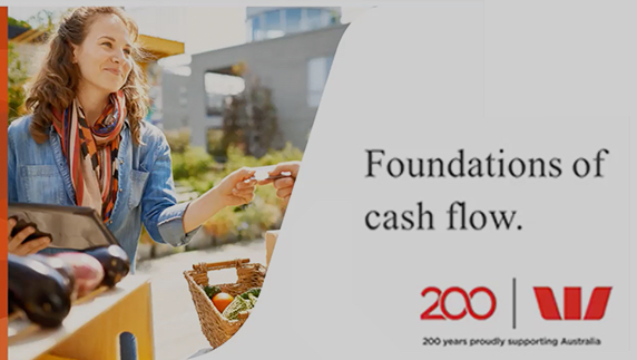 Foundations of cash flow