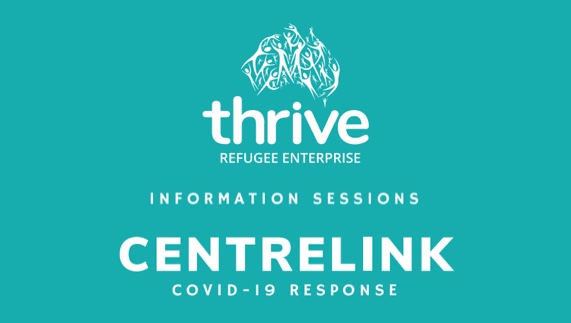 Information sessions by Centrelink : A COVID-19 response