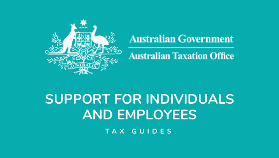 Support for individuals and employees