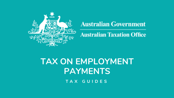 Tax on employment payments